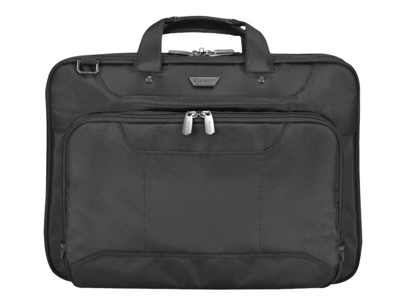 "Targus Checkpoint-Friendly 16"" Corporate Traveler Laptop Case, CUCT02UA15S"