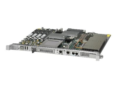Cisco ASR1000 Route Processor 1, 8GB DRAM