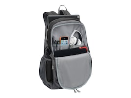 V7 Odyssey Ergonomic Backpack, CBEX1A-BLK-1N, 16235461, Carrying Cases - Other