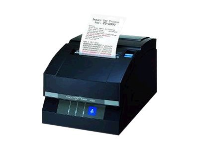 Citizen CBM CD-S500 Dot Matrix Impact Printer - Black, CD-S500AUBU-BK, 5522318, Printers - POS Receipt
