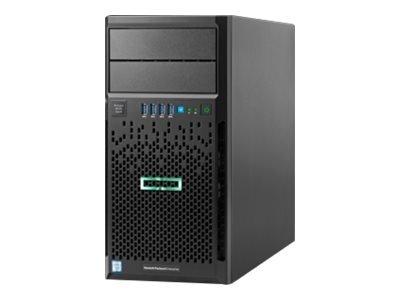 HPE ProLiant ML30 Gen9 Intel 3GHz Xeon