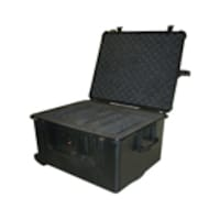 Polycom Hard Transport Case for HDX 8000, 1676-27233-001, 8304658, Carrying Cases - Other