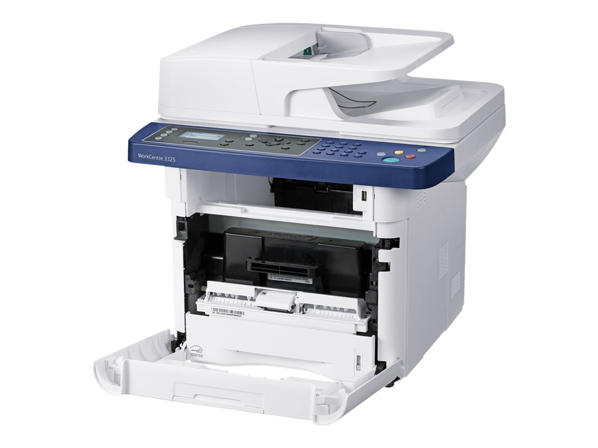 Xerox WorkCentre 3325 DNI Multifunction, 3325/DNI, 14251601, MultiFunction - Laser (monochrome)