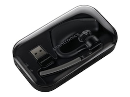 Plantronics Spare Charging Case, Micro-USB Cable, 89036-01, 15533977, Battery Chargers