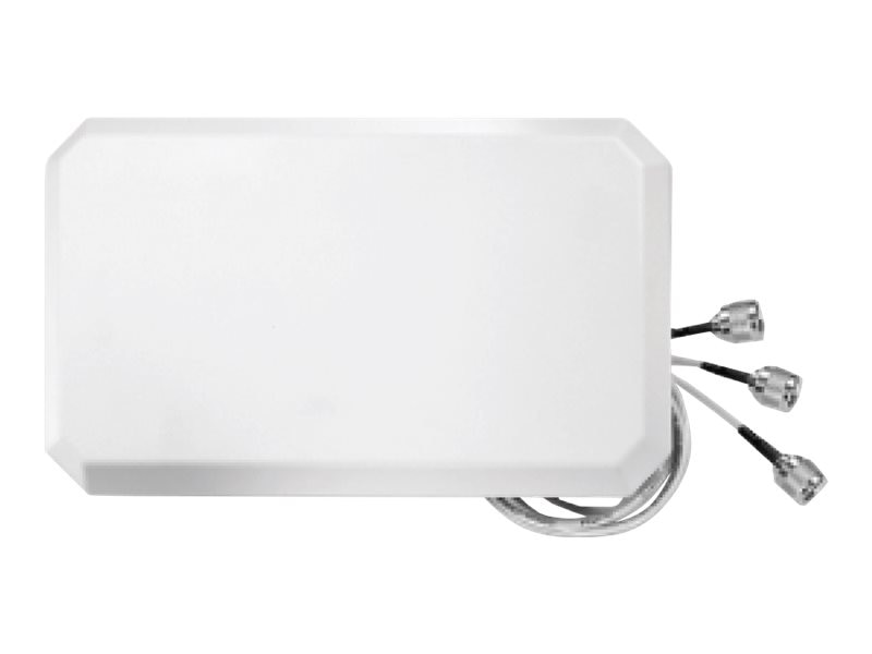 Zebra Dual Band Outdoor Panel Antenna for Zebra APs, ML-2452-PNL6M3-N36