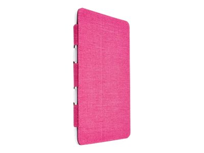 Case Logic SnapView for iPad 5, Phlox, FSI-1095PHLOX, 16348239, Carrying Cases - Tablets & eReaders