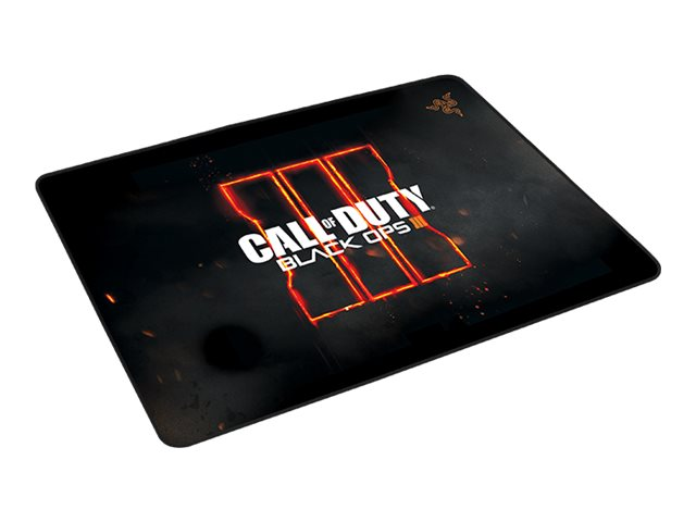 Razer Goliathus Call of Duty Black Ops III Ed Medium Speed Mat, RZ02-01071500-R3M1, 30895765, Ergonomic Products