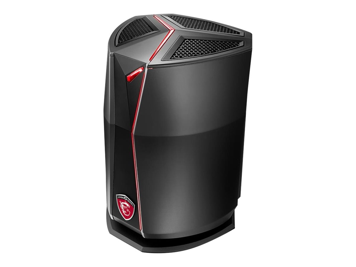 MSI Vortex G65VR SLI-091 Mini Gaming Desktop, VORTEX G65VR SLI-091