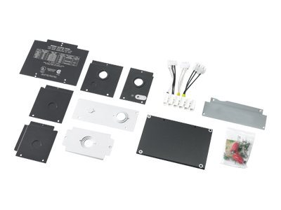 APC Smart-UPS Hardwire Kit for SUA2200 3000 5000 Models, SUA031, 8840063, Battery Backup Accessories