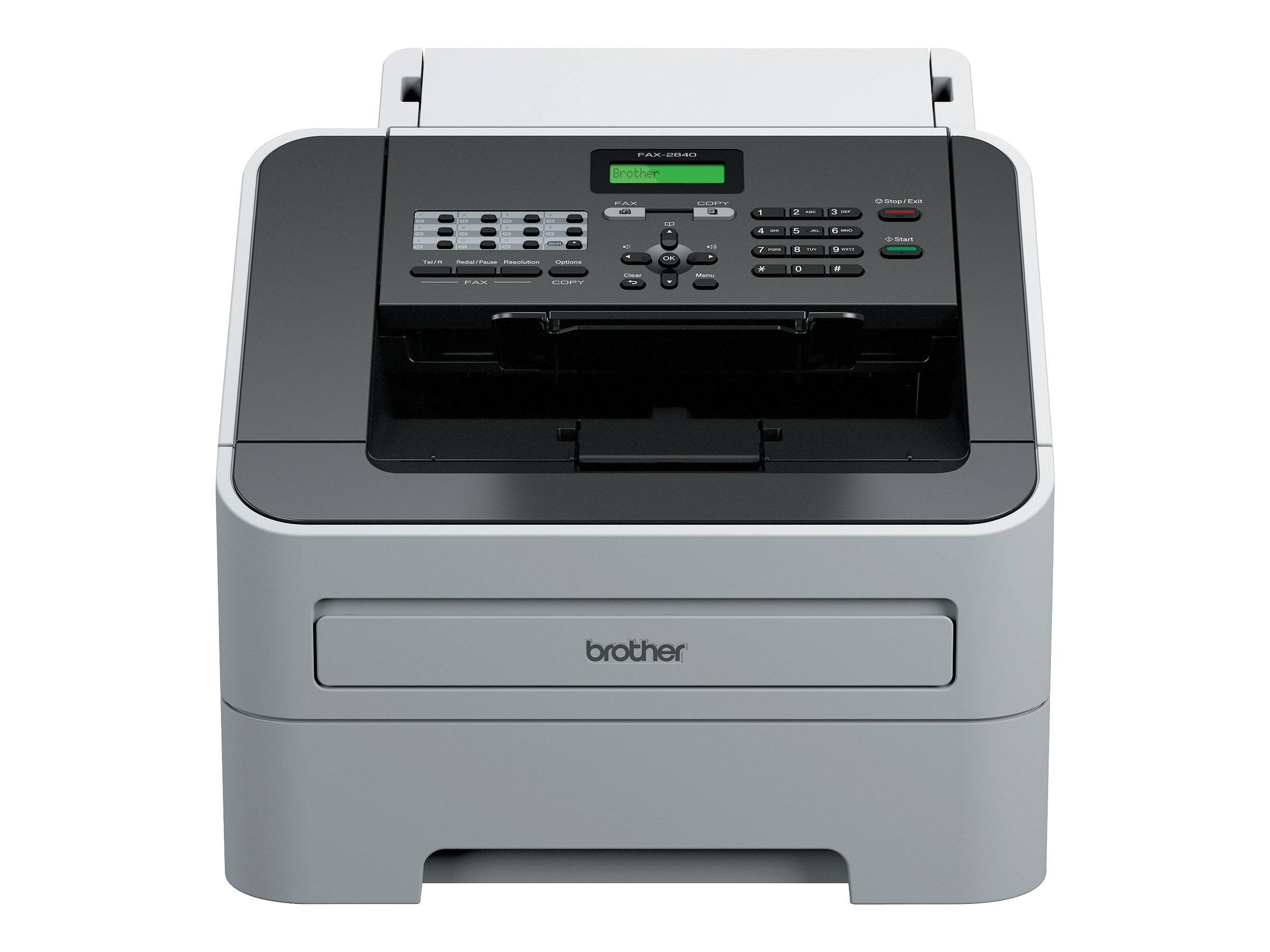 Brother FAX-2840 Image 2