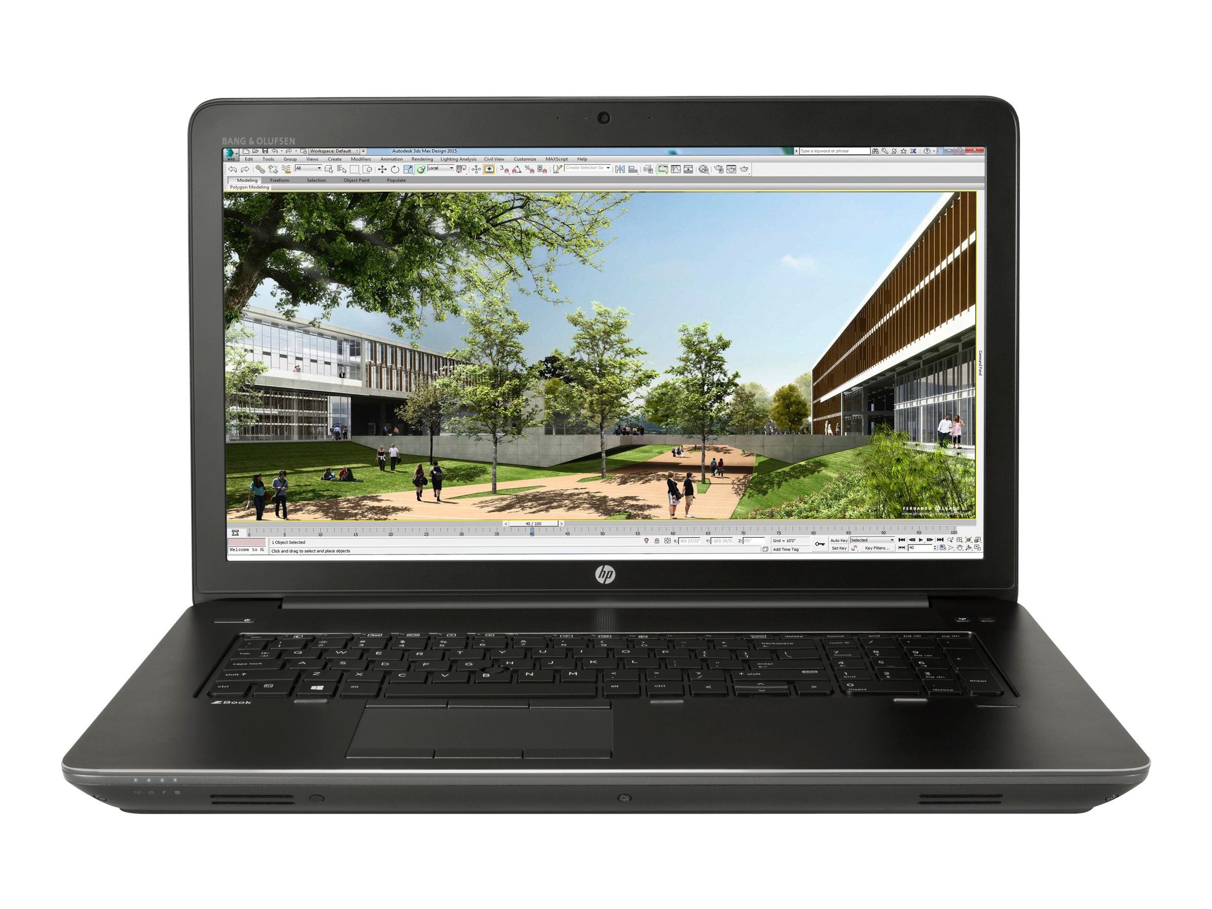 HP Inc. X5G65US#ABA Image 3