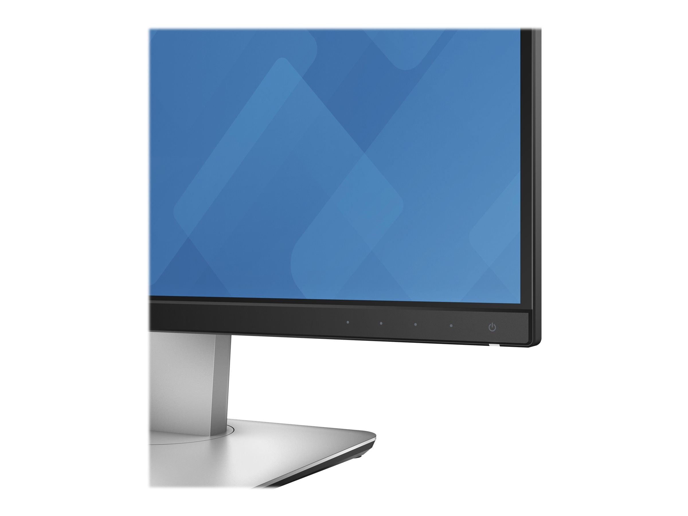 Dell 24.1 U2415 LED-LCD Monitor, Black, U2415