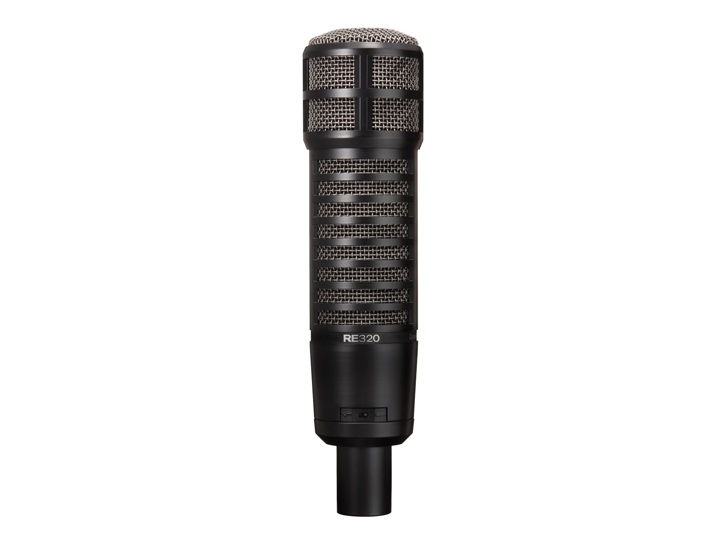 Bosch Security Systems Variable-D Dynamic Cardioid Microphone