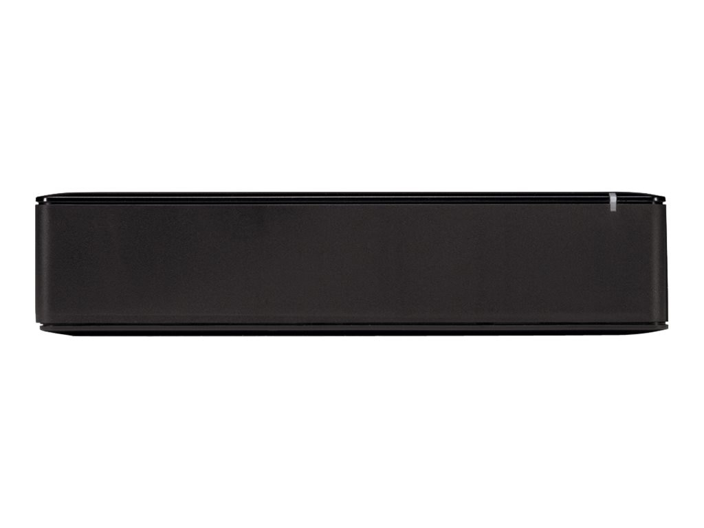 BUFFALO 16x MediaStation External BDXL Blu-ray Burner, BRXL-16U3