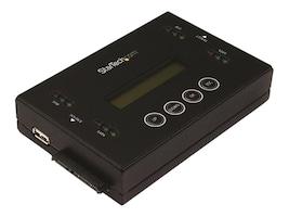 StarTech.com Drive Duplicator & Eraser for USB Flash Drives & 2.5 3.5 SATA Drives, SU2DUPERA11, 34077786, Storage Drive & Media Duplicators