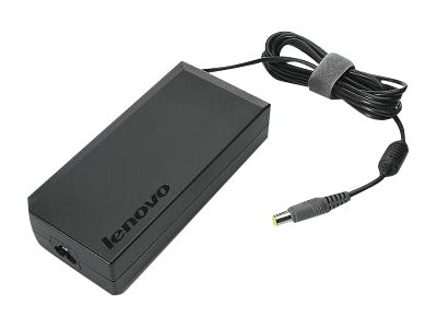 Lenovo ThinkPad 170 Watt AC Adapter for W520, W530 US   Canada   LA Line Cord, 0A36227