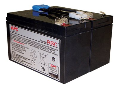 APC Replacement Battery Cartridge 142, APCRBC142