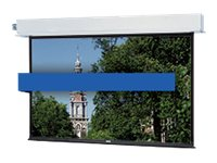 Da-Lite Advantage Electrol Projection Screen, Matte White, 16:9, 119