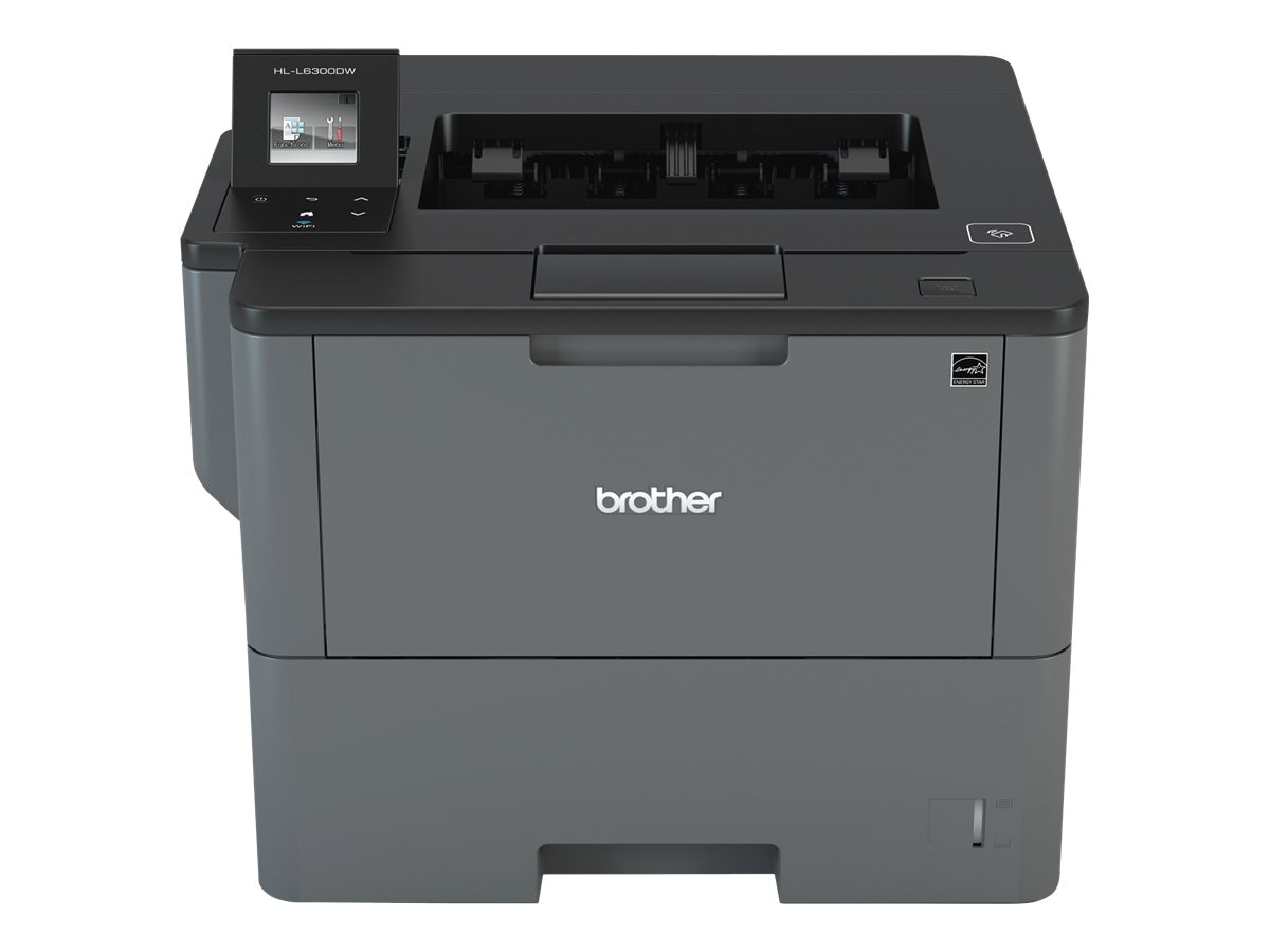 Brother HL-L6300DW Business Laser Printer