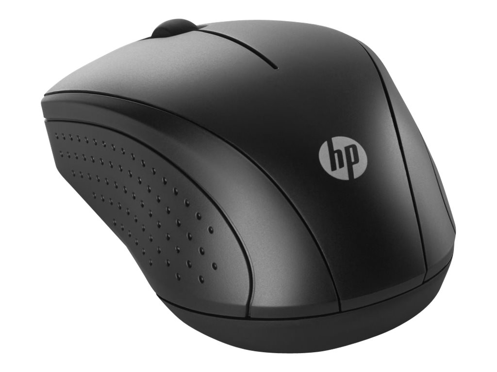 HP Wireless Mouse 2.4GHz, Black, L0Z84UT#ABA