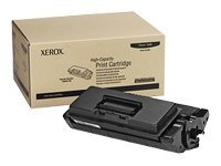 Xerox Black High Capacity Print Cartridge for Phaser 3500 Series Printers