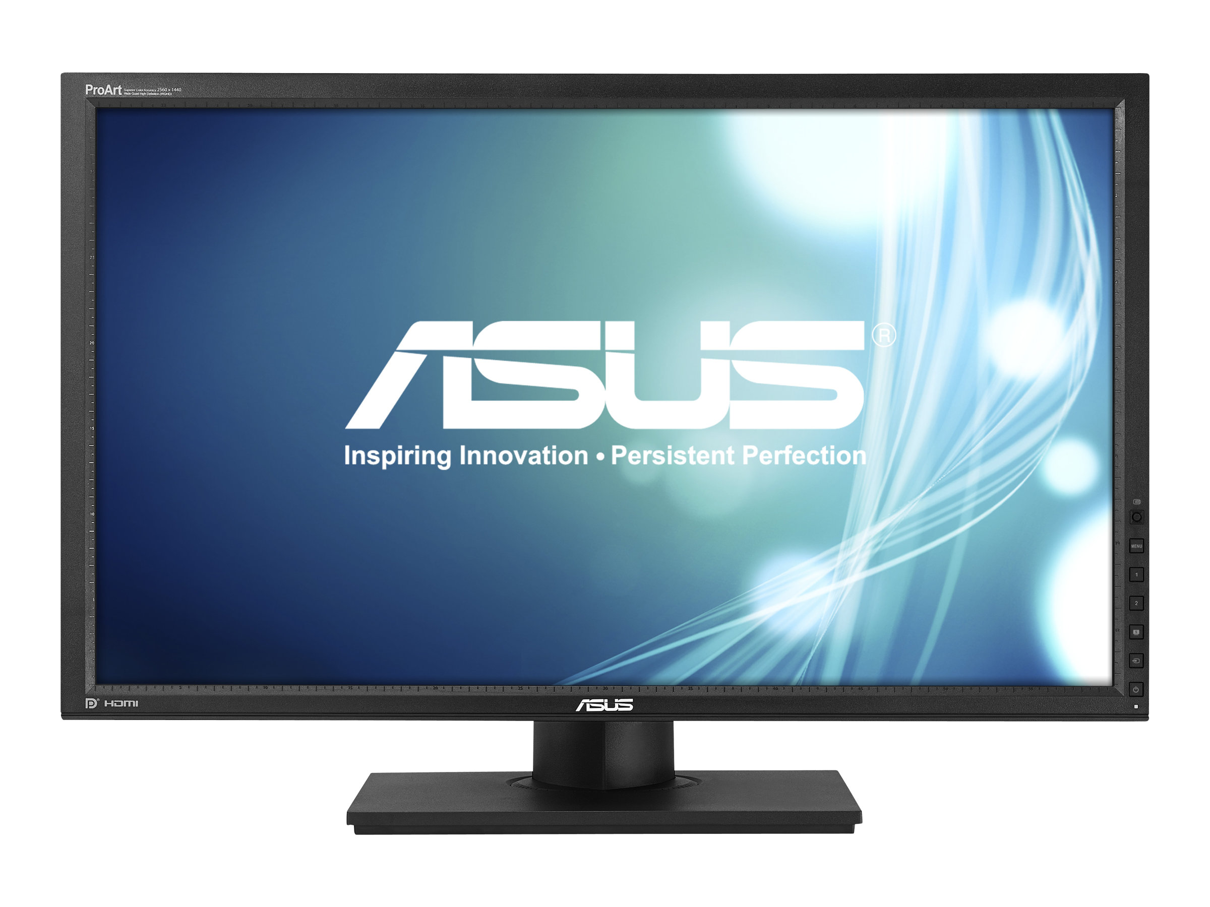 Asus 27 PA279Q LED-LCD Monitor, Black, PA279Q, 16028358, Monitors - LED-LCD