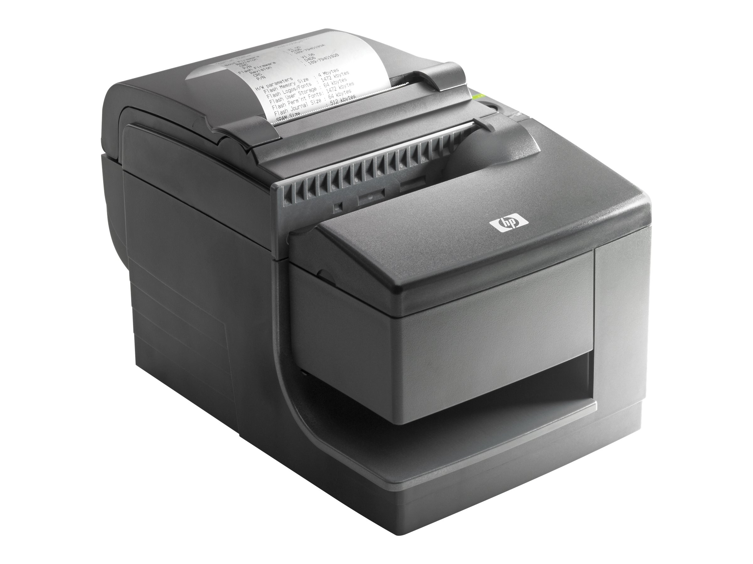 HP POS Hybrid Printer w  MICR, FK184AA