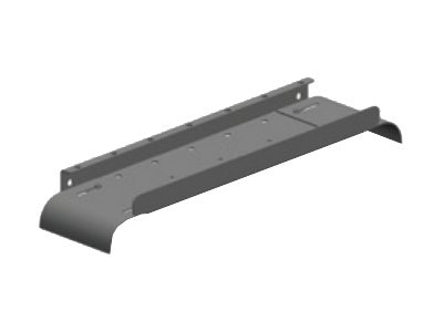 Eaton RCM+ Horizontal Transition Tray, Top, 6d x 19w, Flat Black, SB81319TT6FB, 16949991, Rack Cable Management