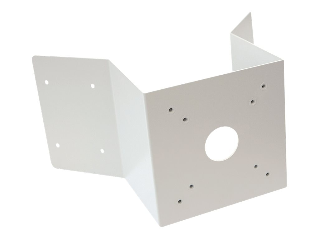 Arecontvision Corner Mount Adapter for OMNI Series, Ivory