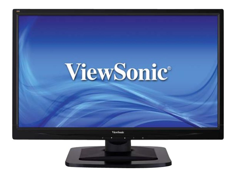 ViewSonic 23 VA2349S Full HD LED-LCD Monitor, Black, VA2349S, 16678318, Monitors - LED-LCD