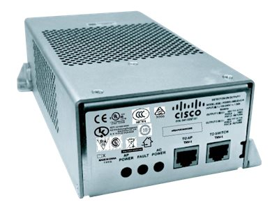 Cisco Govt. Aironet 1520 Series Power Injector, AIR-PWRINJ1500-2=