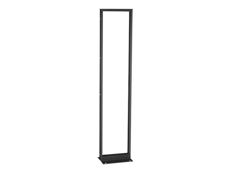 Black Box 2-Post Premier Aluminum Distribution Rack, RM251A