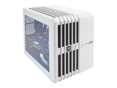 Corsair Chassis, Carbide Series Air 240, White, CC-9011069-WW, 17579741, Cases - Systems/Servers