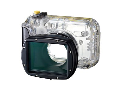 Canon WP-DC42 Underwater Housing for PowerShot SX230 HS, 5066B001, 15550355, Carrying Cases - Camera/Camcorder