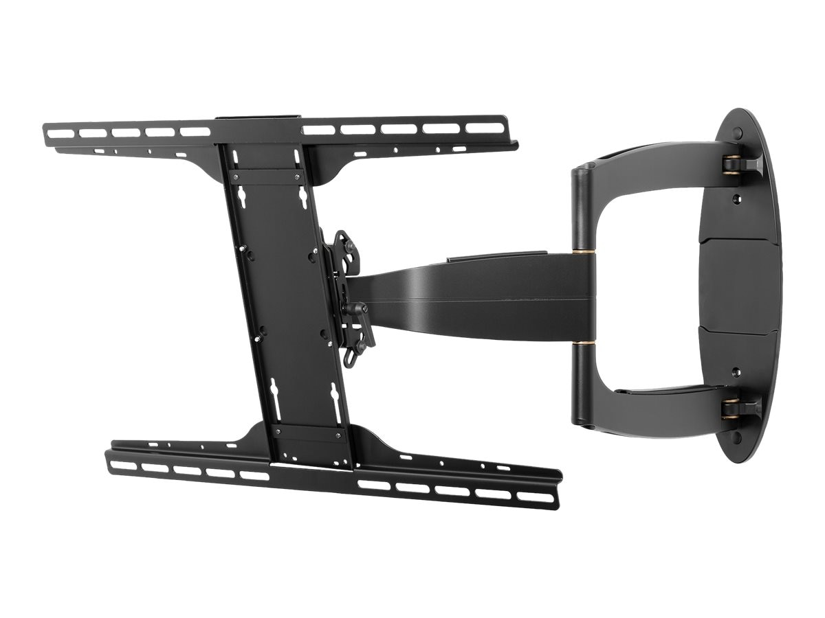 Peerless SmartMount Universal Articulating Wall Mount for 37-55 Displays