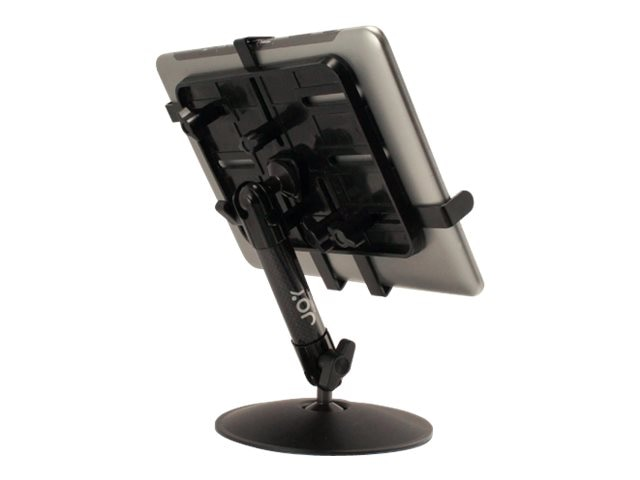 Joy Factory Unite Desk Stand for 7-12 Tablets up to 0.65 Thick