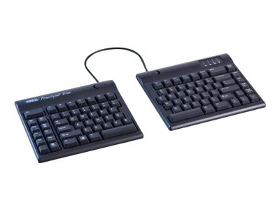Kinesis FreeStyle2 Blue for PC w  20 Separation Bluetooth, KB800PB-BT-20