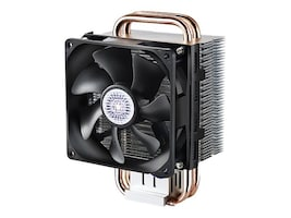 Cooler Master Hyper T2 Compact CPU Cooler, RR-HT2-28PK-R1, 17343384, Cooling Systems/Fans