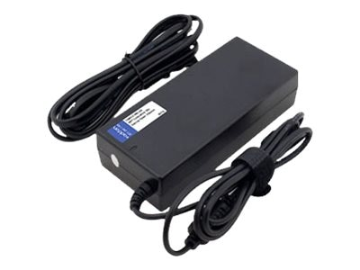 Add On 65W 19.5V 3.33A Power Adapter for HP Chromebook