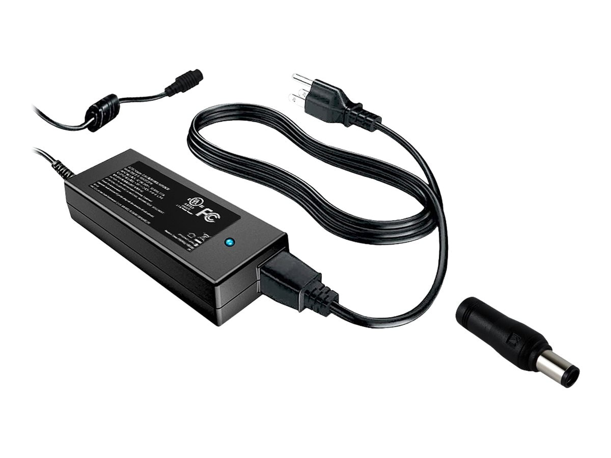 BTI AC Adapter for Select Dell Notebooks