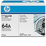 HP 64A (CC364A) Black Original LaserJet Toner Cartridges for HP LaserJet P4015 & P4515 Series (10-pack), CC364A/10PK, 13701383, Toner and Imaging Components