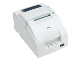 Epson TM-U200B-874 ECW USB Printer w  Power Supply, C31C514A8741, 7054351, Printers - Bar Code