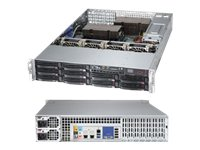Supermicro SYS-6027AX-TRF Image 2