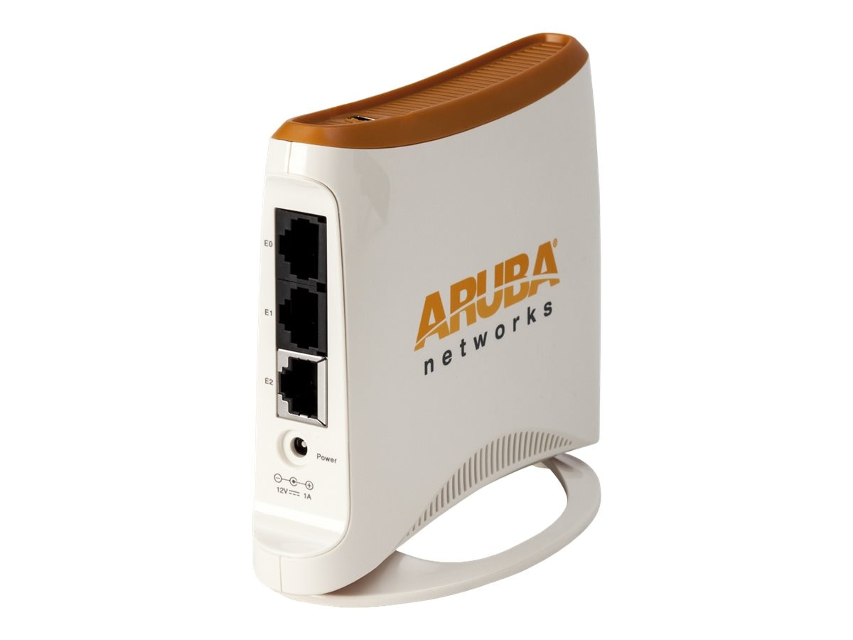 Aruba Networks RAP-3WN Remote Access Point PoE  US, RAP-3WNP-US, 17403130, Wireless Access Points & Bridges