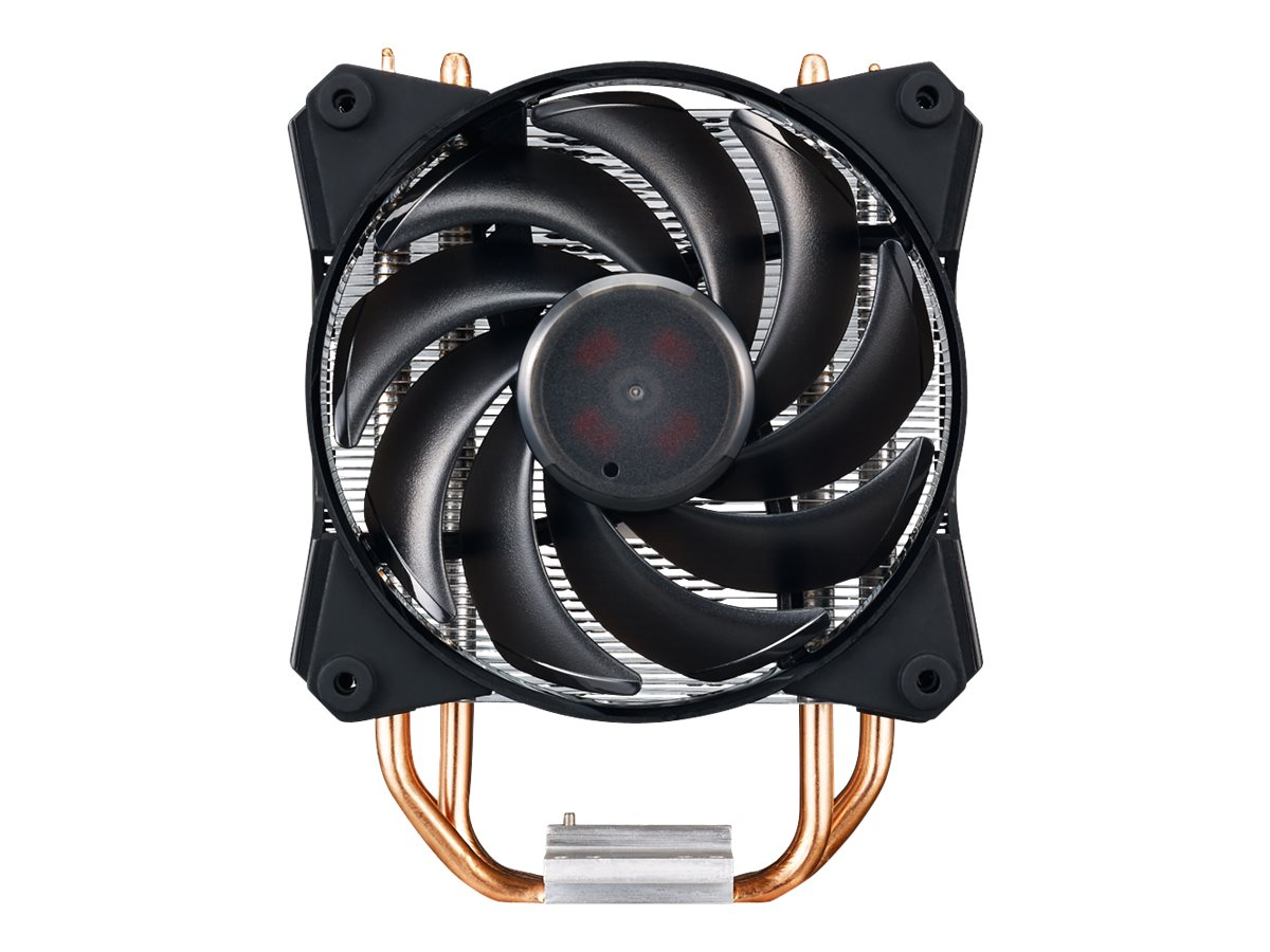 Cooler Master MasterAir Pro 4 CPU Air Cooler