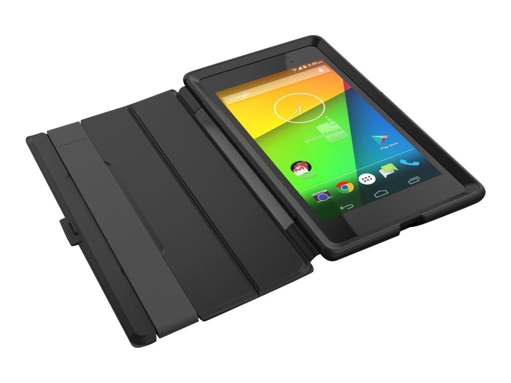 Shaun Jackson TPU Molded Protex for Nexus 7, PRTXNX7
