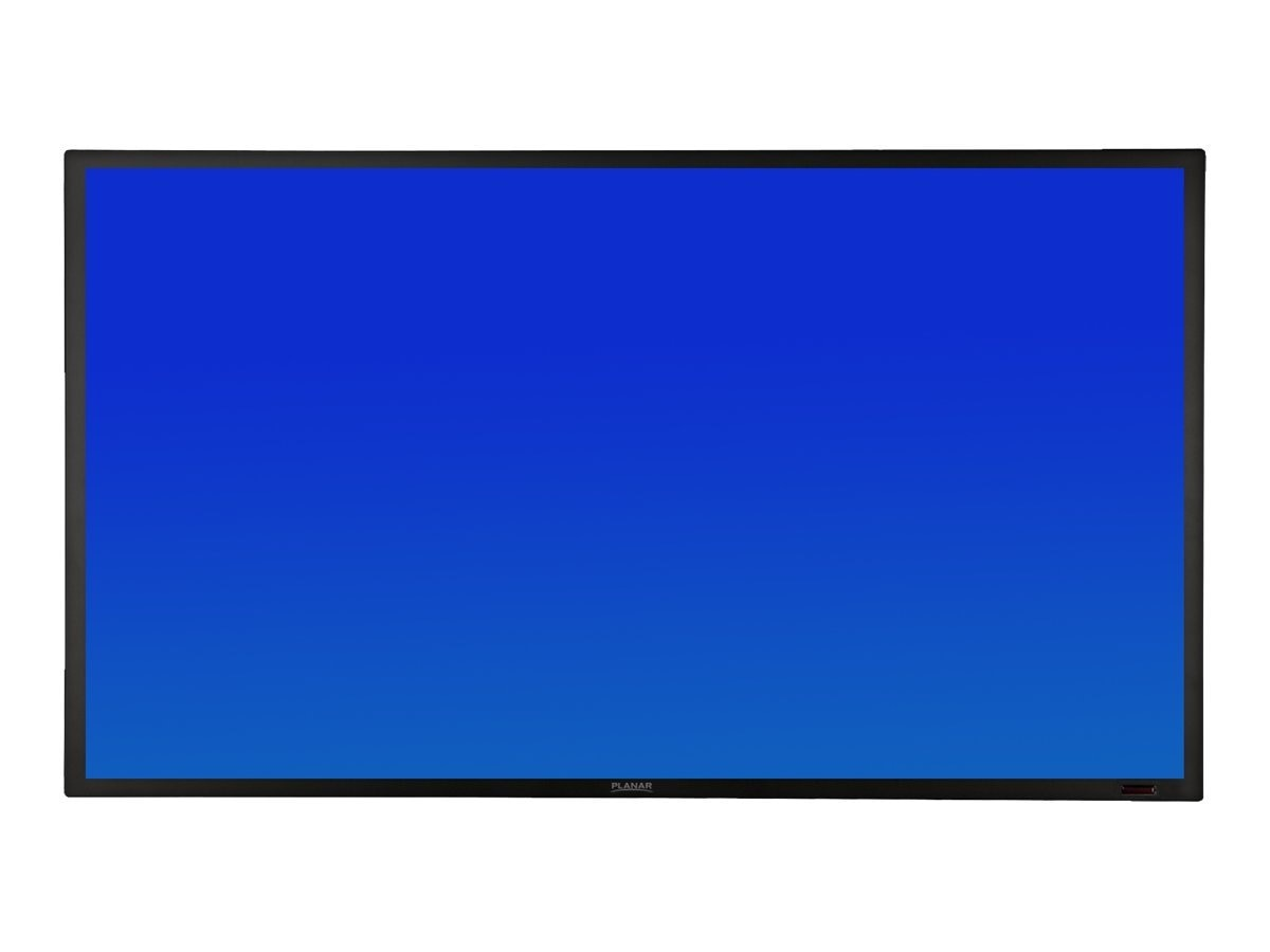 Planar 46 PS4670 Full HD LCD Digital Signage Display, 997-6645-00, 13650328, Monitors - Large-Format LCD