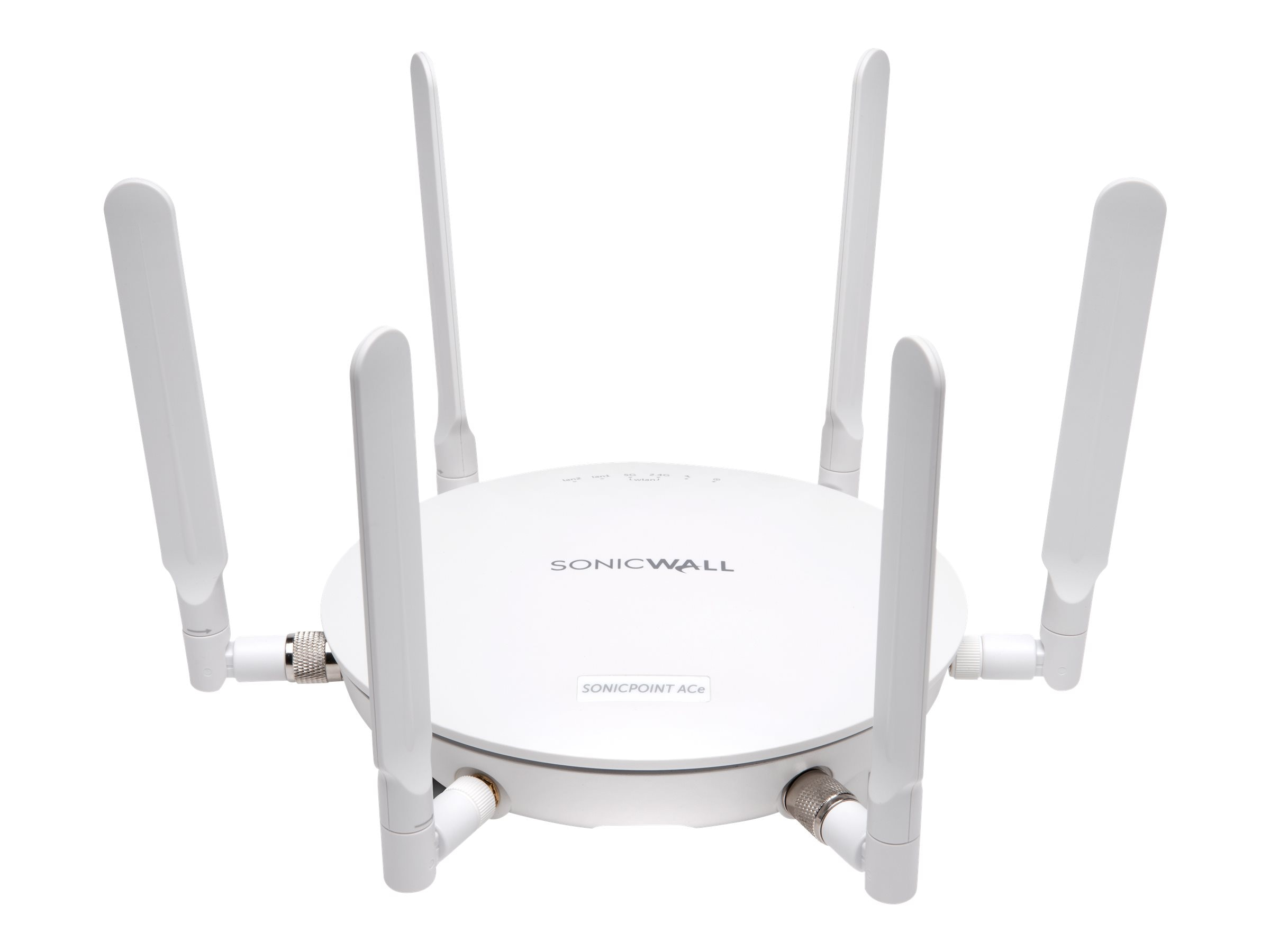 SonicWALL 4-Pack SonicPoint ACe with 24x7 Support Secure Upgrade (3 Years)