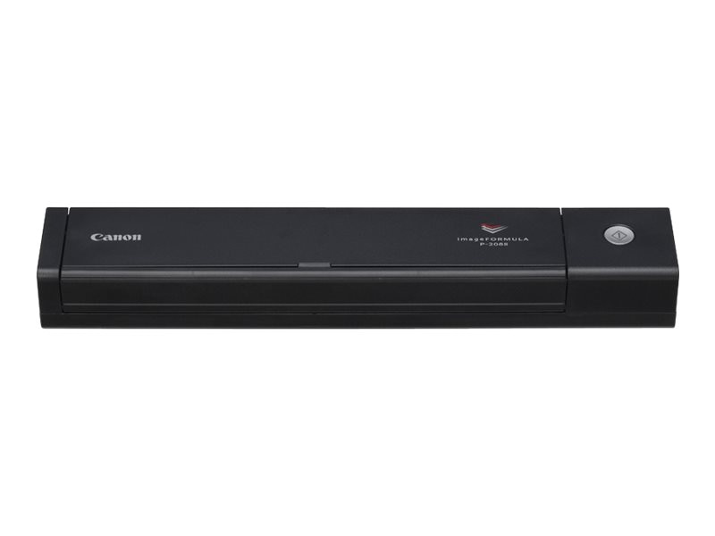 Canon imageFORMULA P-208II Mobile Document Scanner Scan-tini, 9704B007