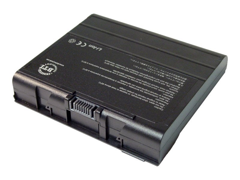 BTI Toshiba Satellite 1955 Li-Ion Battery, TS-1955L, 4896772, Batteries - Notebook